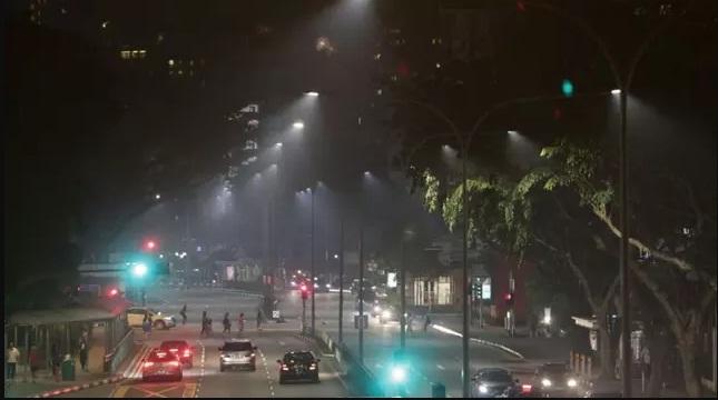 Aroma Menyengat Misterius Tercium di Sebagian Singapura, Ada Apa?