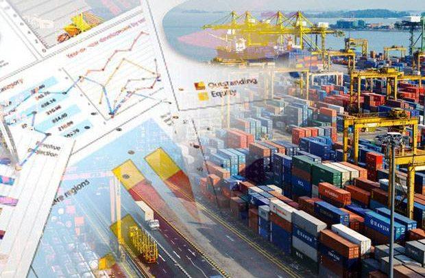 Strategi Peningkatan Ekspor Disiapkan Memasuki Era Industri 4.0